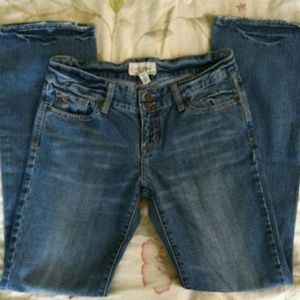 Abercrombie and Fitch Jeans Size 4